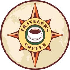 Traveler's Coffee Смоленск